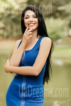 Nataliia von Ivano-Frankovsk 23 jahre - sie lächelt dich an. My wenig öffentliches foto.