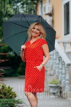 Oksana von Lutsk 44 jahre - eine Braut suchen. My wenig öffentliches foto.