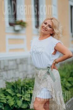 Oksana von Lutsk 44 jahre - Frau für Dating. My wenig öffentliches foto.