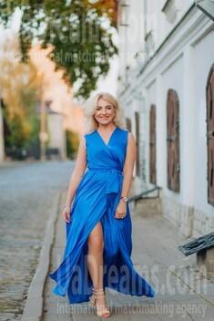 Oksana von Lutsk 44 jahre - Augen voller Liebe. My wenig öffentliches foto.