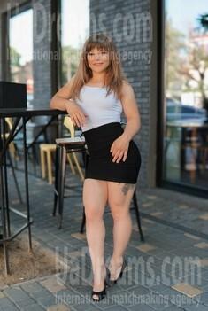 Viktoria 23 jahre - zukünftige Braut. My wenig öffentliches foto.