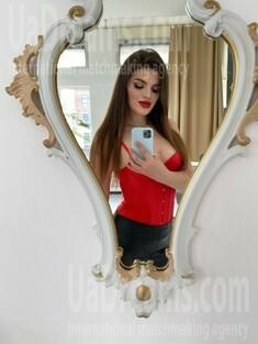 Marta von Ivano-Frankovsk 21 jahre - Liebe suchen und finden. My wenig öffentliches foto.