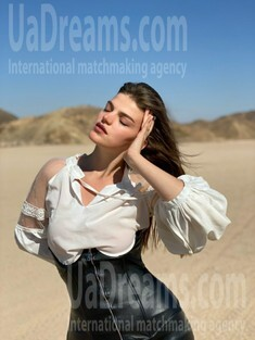Marta von Ivano-Frankovsk 21 jahre - kluge Schönheit. My wenig öffentliches foto.