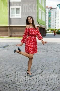 Nadia von Ivano-Frankovsk 33 jahre - Frau für die Ehe. My wenig öffentliches foto.