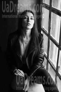 Nadia von Ivano-Frankovsk 33 jahre - zukünftige Frau. My wenig öffentliches foto.