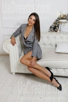 Nadia von Ivano-Frankovsk 33 jahre - geheimnisvolle Schönheit. My wenig öffentliches foto.