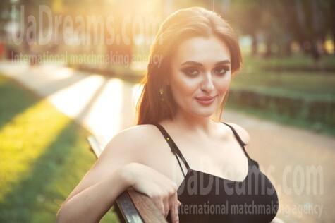 Elizaveta von Kiev 22 jahre - schönes Lächeln. My wenig öffentliches foto.