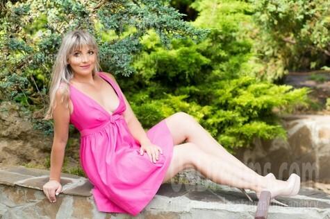 Katie von Sumy 32 jahre - romantisches Mädchen. My wenig öffentliches foto.