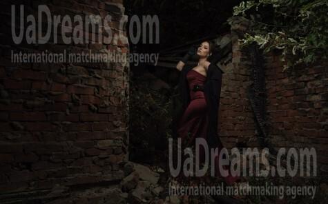 Gala von Lviv 24 jahre - kluge Schönheit. My wenig öffentliches foto.