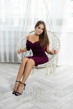 Nastia von Ivano-Frankovsk 24 jahre - gute Frau. My wenig öffentliches foto.