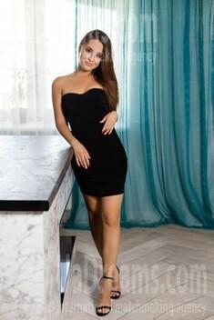 Nastia von Ivano-Frankovsk 24 jahre - Lieblingskleid. My wenig öffentliches foto.