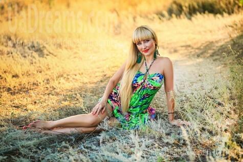 Tanya von Zaporozhye 41 jahre - gute Frau. My wenig öffentliches foto.