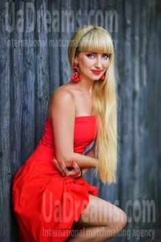 Tanya von Zaporozhye 41 jahre - heiße Lady. My wenig öffentliches foto.