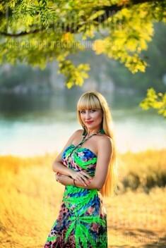 Tanya von Zaporozhye 41 jahre - kreative Fotos. My wenig öffentliches foto.