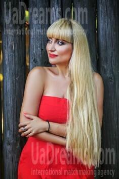 Tanya von Zaporozhye 41 jahre - unabhängige Frau. My wenig öffentliches foto.