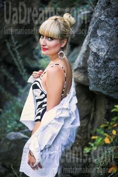 Tanya von Zaporozhye 41 jahre - zukünftige Ehefrau. My wenig öffentliches foto.