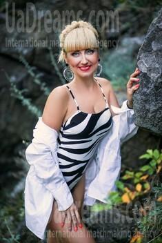 Tanya von Zaporozhye 41 jahre - Ehefrau für dich. My wenig öffentliches foto.