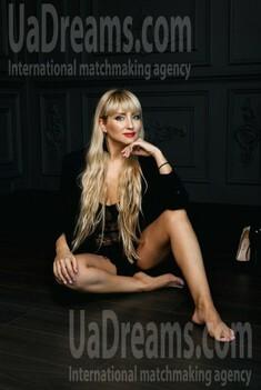 Tanya von Zaporozhye 41 jahre - strahlendes Lächeln. My wenig öffentliches foto.