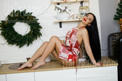 Viktoria von Ivano-Frankovsk 24 jahre - Lebenspartner suchen. My wenig öffentliches foto.