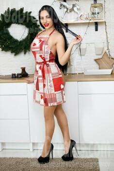 Viktoria von Ivano-Frankovsk 25 jahre - herzenswarme Frau. My wenig öffentliches foto.