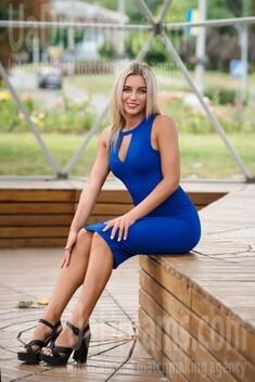 Olya von Cherkasy 26 jahre - Musikschwärmer Mädchen. My wenig öffentliches foto.