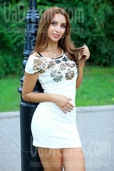 Jenechka von Zaporozhye 32 jahre - Musikschwärmer Mädchen. My wenig öffentliches foto.