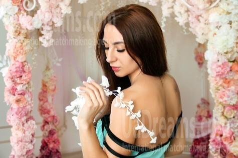 Jenechka von Zaporozhye 33 jahre - sexuelle Frau. My wenig öffentliches foto.