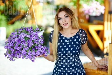Anna von Kremenchug 30 jahre - natürliche Schönheit. My wenig öffentliches foto.
