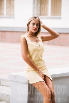 Anastasia von Cherkasy 24 jahre - sucht Liebe. My wenig öffentliches foto.