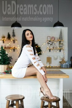 Diana von Ivano-Frankovsk 22 jahre - herzenswarme Frau. My wenig öffentliches foto.