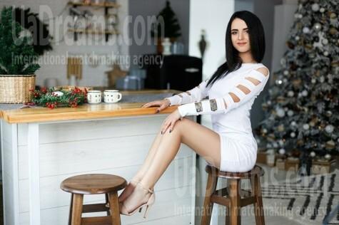 Diana von Ivano-Frankovsk 22 jahre - intelligente Frau. My wenig öffentliches foto.