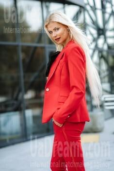 Alexandra von Poltava 34 jahre - glückliche Frau. My wenig öffentliches foto.