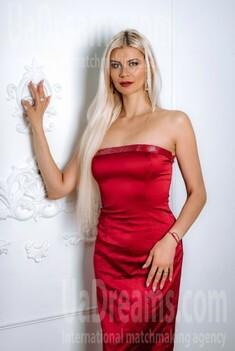 Alexandra von Poltava 34 jahre - herzenswarme Frau. My wenig öffentliches foto.