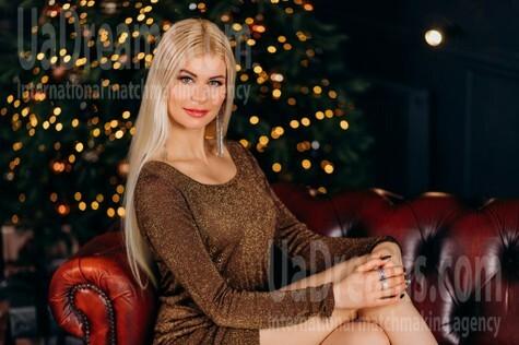 Alexandra von Poltava 34 jahre - single russische Frauen. My wenig öffentliches foto.