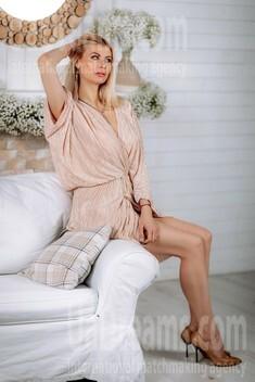 Alexandra von Poltava 34 jahre - geheimnisvolle Schönheit. My wenig öffentliches foto.