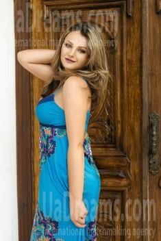 Tetiana von Ivano-Frankovsk 32 jahre - sucht nach Mann. My wenig öffentliches foto.
