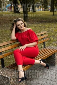Tetiana von Ivano-Frankovsk 32 jahre - eine Braut suchen. My wenig öffentliches foto.