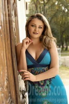 Tetiana von Ivano-Frankovsk 32 jahre - ukrainische Braut. My wenig öffentliches foto.