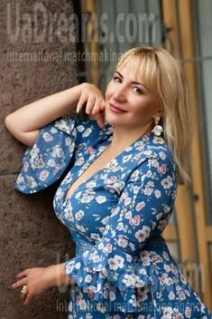 Helen von Zaporozhye 42 jahre - gute Frau. My wenig öffentliches foto.
