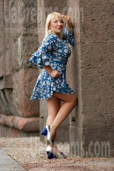Helen von Zaporozhye 42 jahre - kreative Fotos. My wenig öffentliches foto.