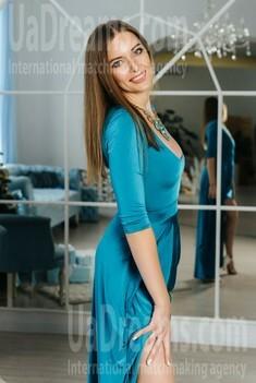Julia von Zaporozhye 32 jahre - ukrainisches Mädchen. My wenig öffentliches foto.