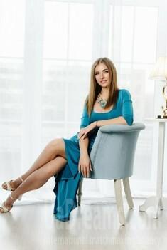 Julia von Zaporozhye 32 jahre - wartet auf einen Mann. My wenig öffentliches foto.