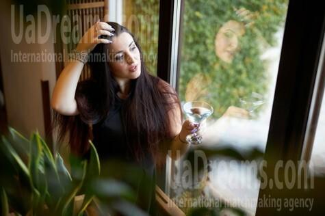 Diana von Kremenchug 21 jahre - ukrainisches Mädchen. My wenig öffentliches foto.