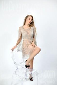 Anastasia 23 jahre - Lieblingskleid. My wenig öffentliches foto.