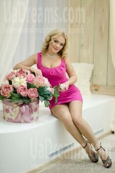 Alyona von Odessa 33 jahre - heiße Frau. My wenig öffentliches foto.