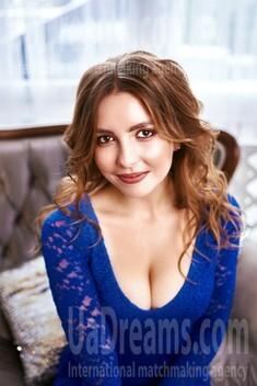 Tanya von Lutsk 18 jahre - gutherziges Mädchen. My wenig öffentliches foto.
