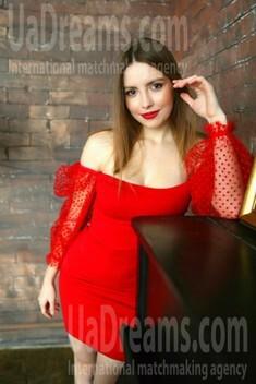 Tanya von Lutsk 18 jahre - Freude und Glück. My wenig öffentliches foto.