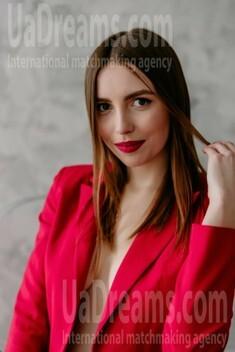 Tanya von Lutsk 18 jahre - nette Braut. My wenig öffentliches foto.