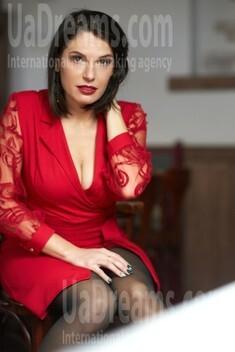 Nataly von Kremenchug 32 jahre - heiße Lady. My wenig öffentliches foto.