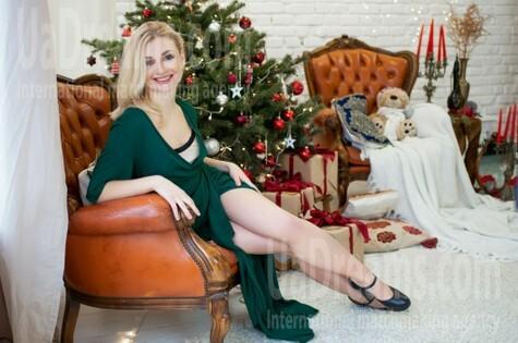Olichka von Lutsk 26 jahre - ukrainische Frau. My wenig öffentliches foto.